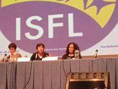 Българско участие в Конгреса на Международното общество по семейно право (ISFL), 2017 г.