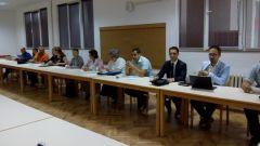 VIII-та национална конференция на докторантите в областта на правните науки