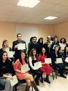 Престижни награди за Александрина Дончева и Петър Топуров – докторанти в ИДП