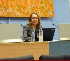 Интервю с и.д. директора на ИДП-БАН проф. д-р Ирена Илиева пред DeFAKTO